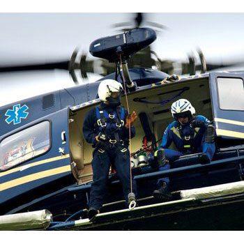 Safety & Mission