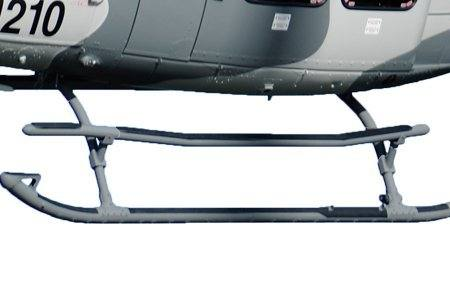 Bell 205, 212, 412, UH-1H, Flitestep®/Floatstep® Kit
