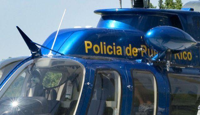 Bell 206L-4 Breeze Eastern, External Rescue Hoist Kit/Provisions