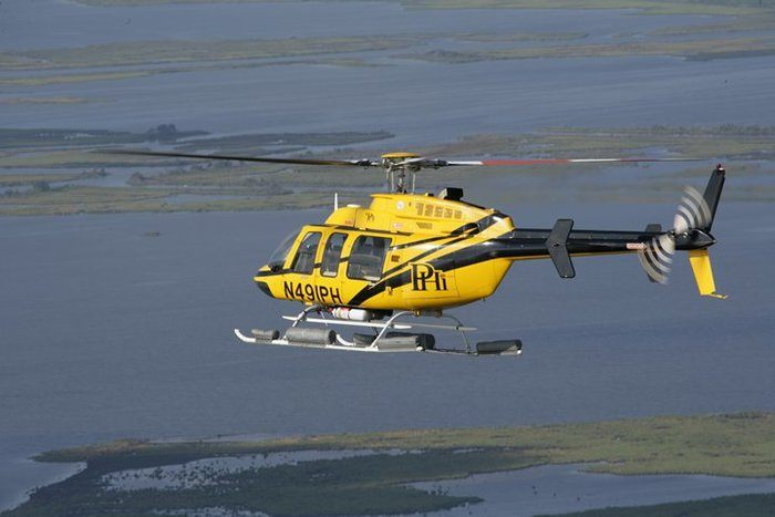 Bell 407, Improved Hover Performance