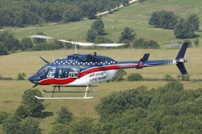 Bell 206 Series, WSPS™