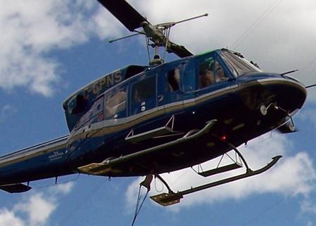 Bell 212, BHVM Kit
