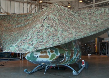 Bell UH-1 Huey, RoLin Products