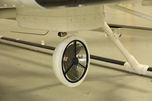 Bell 407, LED Super™ Nightscanner®