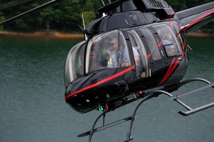 Bell 407, Flitestep® Kit