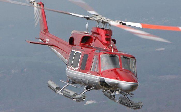 Bell 412, 412EP, BHVM Kit