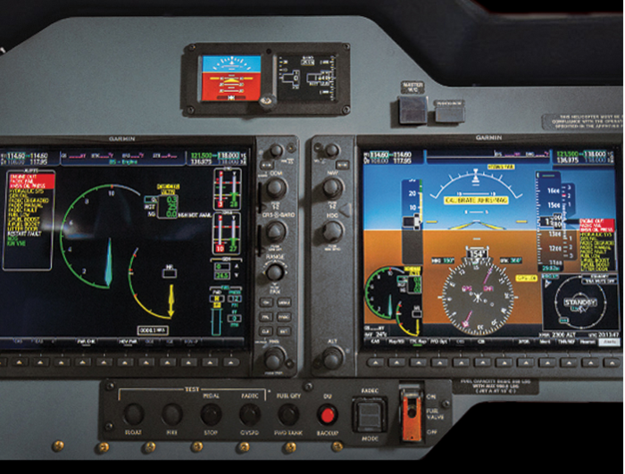407 G1000 NXi Retrofit Kit