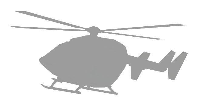 BK-117 Eurocopter Aftermarket Equipment