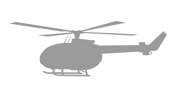 BO-105 Aftermarket Equipment