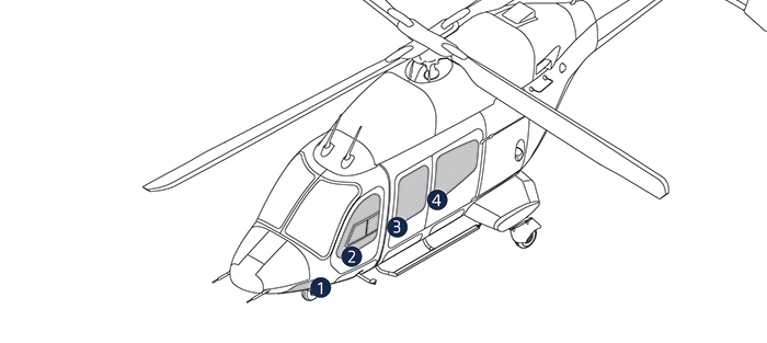 windows  replacement  bell 429