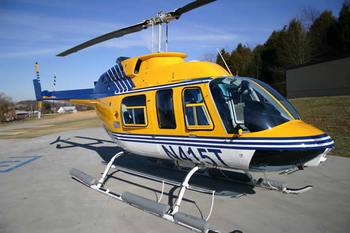 Bell 206L Series, Floatstep™