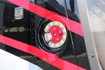 Bell 407, Fuel Filler Area Protectors