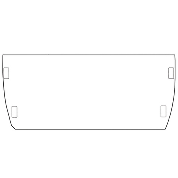 Bell 407, Baggage Compartment Protector Kit