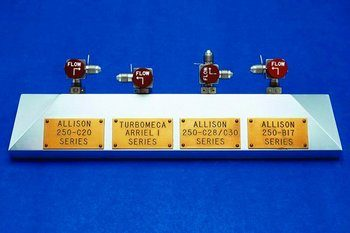 Allison 250-C30R Series Engines