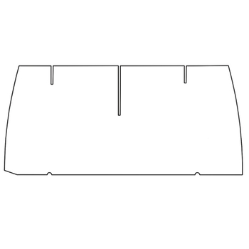 Bell TH-67, Baggage Wall Protector
