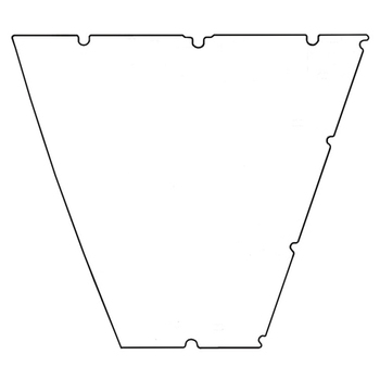Bell OH-58, Baggage Floor Protector