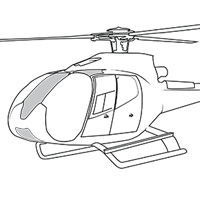 Eurocopter EC130, Windows