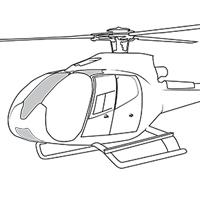 Eurocopter EC130, Windows