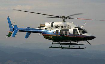 Bell 427, PreFlight Kit™