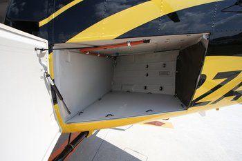 Bell 407, Automatic Door Openers