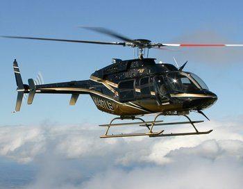 Bell 407, WSPS™
