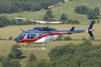 Bell TH-67, WSPS™
