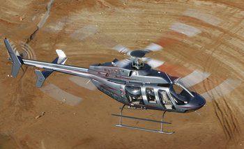 Bell 407, PreFlight Kit™