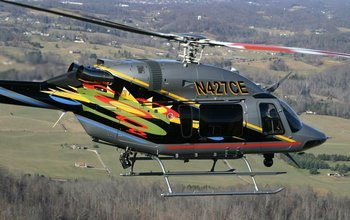 Bell 427, Flitestep® Kit