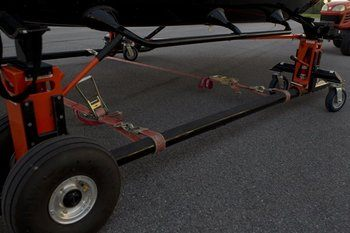 Bell 429, Gross Weight Towing Kit