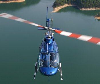 Bell 206B S/N 3567 and sub, PreFlight Kit™