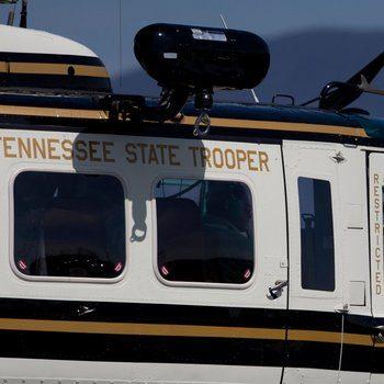 Bell UH-1H Goodrich, External Rescue Hoist Kit/Provisions