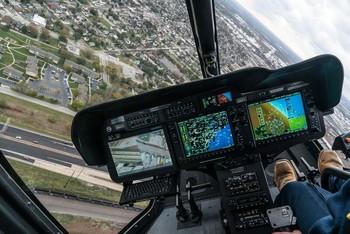Bell 505, Public Safety Kit