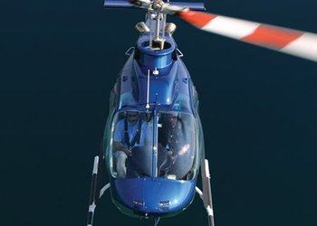 Composites, Bell 206 Series