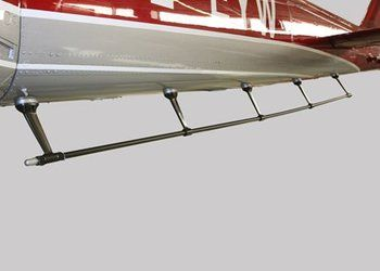 Bell 412, 412EP HF Antenna (Towel Bar Style)