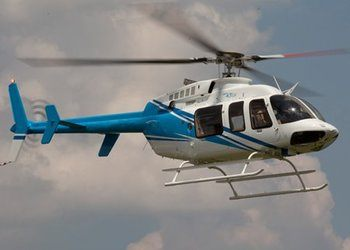 Composites, Bell 407