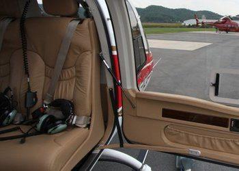 Bell 427, Automatic Door Openers