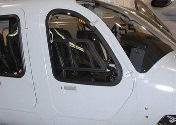 Bell 429, Jettison Crew Door Kit