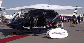 Bell 429, RoLin Products