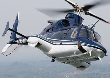 Composites, Bell 430