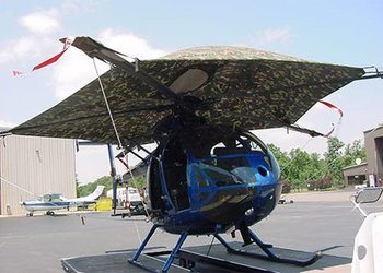 MD Helicopter 500, 520N, 530, RoLin Products