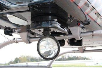 Super™ Nightscanner® Light Assembly
