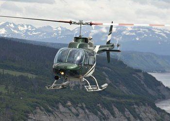 Bell 206A, B thru S/N 3566, PreFlight Kit™