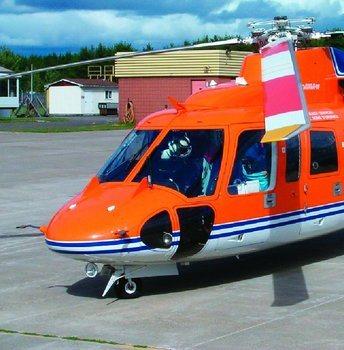Sikorsky S-76 , WSPS™