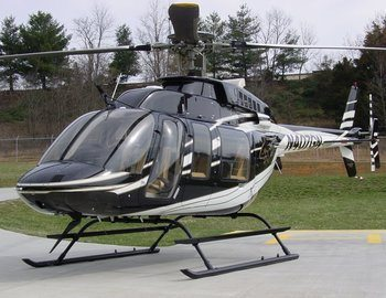 Bell 407, High Skid Gear/Components, Replacement