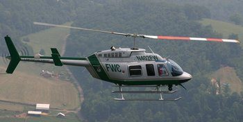 Bell 206L Series, Flitestep® Kit