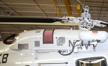 Bell 429, Inlet Barrier Filtration Kits