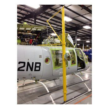 Bell 407 Portable Maintenance / Engine Crane