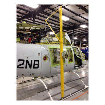Bell 407 Portable Maintenance / Engine Crane