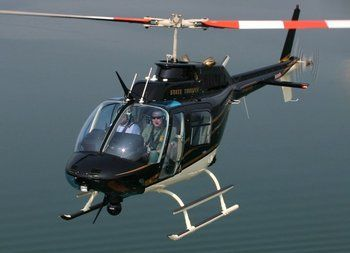 Bell 206A, B, Flitestep® Kit