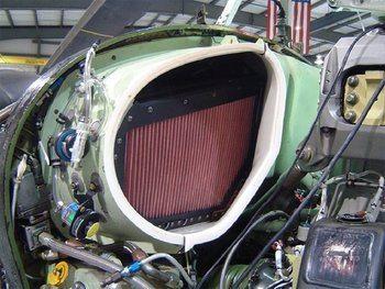 Bell 430, Inlet Barrier Filtration Kits